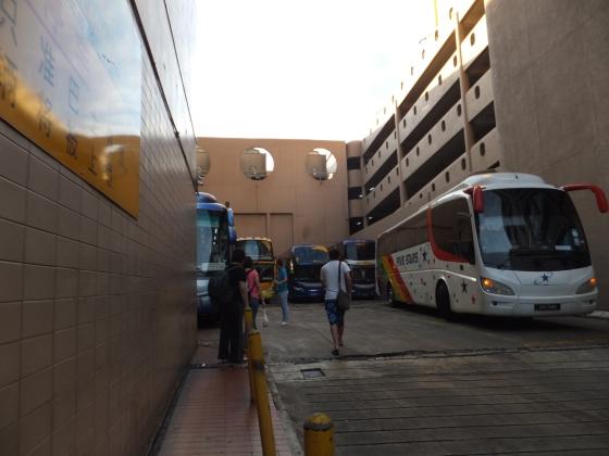 Grassland Bus Depot