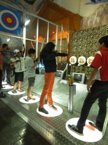 Genting Highland Archery