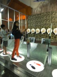 Genting Highland Archery 2