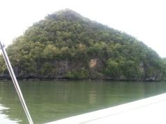 Mangrove Swamp Limestone, Langkawi