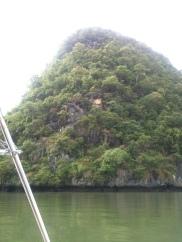 Mangrove Swamp Limestone Hill, Langkawi