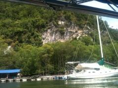 Fishing Village, Langkawi, Yacht Docking for rent