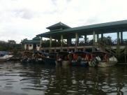 Kilim Jetty, Langkawi