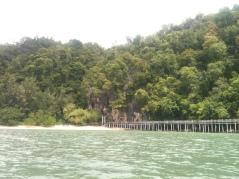 Gua Cerita, Langkawi