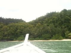 Gua Cerita Beach, Langkawi