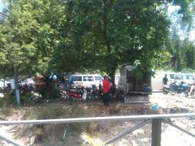 Tanjung Rhu Jetty Carpark, Langkawi