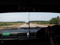 Road to Desaru 4