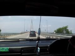 Senai-Desaru Expressway Bridge 3