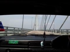 Senai-Desaru Expressway Bridge 2
