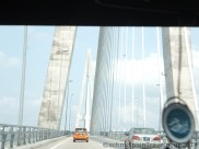 Senai-Desaru Expressway Bridge