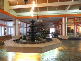 Desaru Damai Beach Resort Lobby