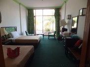 Desaru Damai Beach Resort Room 1