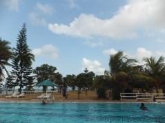 Desaru Damai Beach Resort Swimming Pool Centre