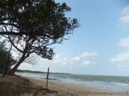 Desaru Damai Beach Resort Beach