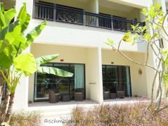 Shangri-La's Rasa Ria Resort Rooms