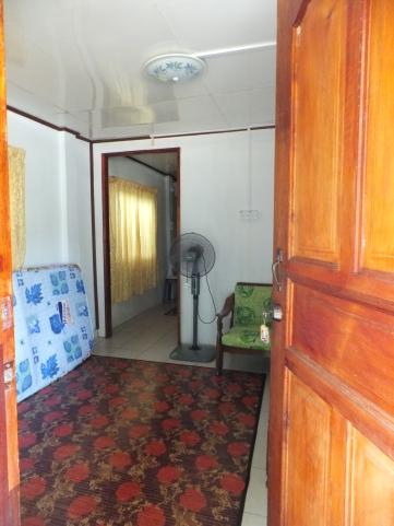Labuan Homestay - Homestay Kg Bukit Kuda Living Rm