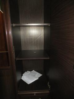 Labuan Homestay - Homestay Kg Bukit Kuda Wardrobe Clean N Tidy Interior