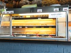 Fook Yuen Cafe Bakery Clean Food Display