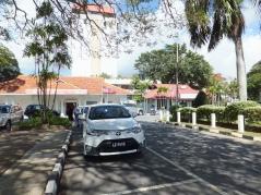 Labuan Post Office