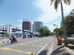 Labuan Police Headquarter