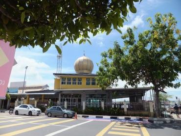 Labuan Town Mosque