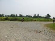 Pulau Ubin Ketam Quarry Trail