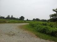 How Pulau Ubin Ketam Quarry Trail Looks Like