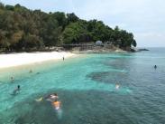 Pulau Redang Water - Let's Snorkel!