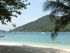 Exploring Pulau Redang 2013 - Island near P.Redang