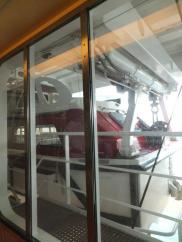 Superstar Virgo Cruise emergency boats