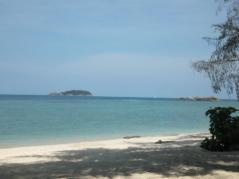 Exploring Pulau Redang 2013 - Islands off P. Redang