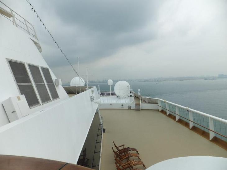 Supoerstar Cruise Virgo