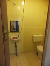 Tropicana Inn Toilet