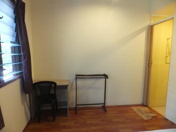 Tropicana Inn Room