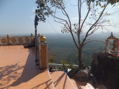 Krabi The Tiger Cave Temple - Viewpoint - Satisfaction
