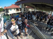 Pulau Perhentian Kecil Jetty, Pics Credit to Kostonguy using GoPro