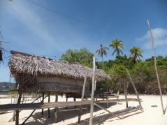 Explore Sabah, Mantabuan Island, Semporna 2014 – Stilt Houses of Sea Gypsies