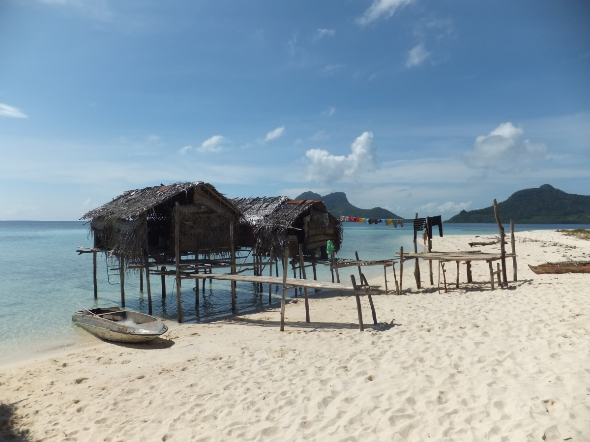 Explore Sabah Day 19: Mantabuan Island, Semporna
