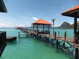 Explore Sabah Day 19: Bohey Dulang, Semporna – Bohey Dulang Jetty