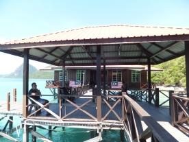 Explore Sabah Day 19: Bohey Dulang, Semporna – Bohey Dulang Military