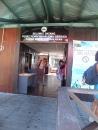 Explore Sabah Day 19: Bohey Dulang, Semporna - Tun Sakaran Marine Park Entrance to Bohey Dulang