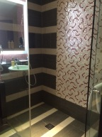 Resorts World Festive Hotel Toilet Bath Area