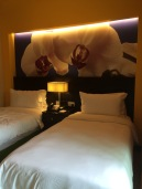 Resorts World Festive Hotel Bedroom