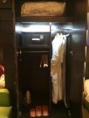 Resorts World Festive Hotel Wardrobe