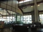 Copthorne Cameron Highland Hotel Lobby Right Side