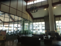 Copthorne Cameron Highland Hotel Lobby Right Side