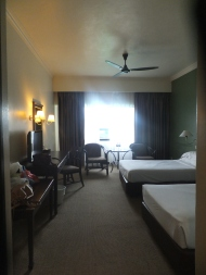 Copthorne Hotel Cameron Highland Double Superior Room