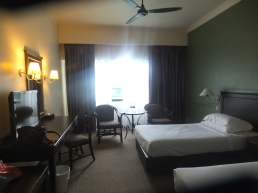 Copthorne Hotel Cameron Highland Double Superior Room with Indoor Coffee Table
