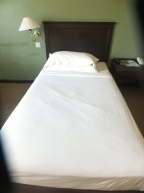 Copthorne Hotel Cameron Highland Double Superior Room Single Bed