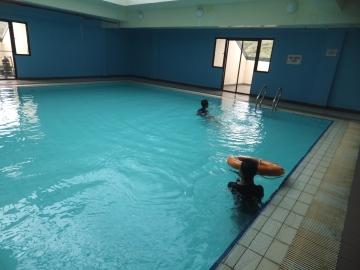 Copthorne Cameron Highlands Hotel Swimming Pool